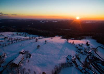 Winterurlaub im Nationalpark Bayerischer Wald