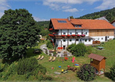 Pension Draxlerhof Bayerischer Wald