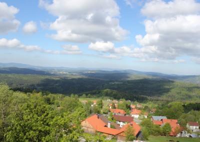 Waldhäuser Nationalpark Bayerischer Wald