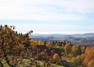 Waldhäuser Bayerischer Wald