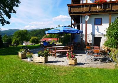 Gemütlicher Urlaub im Draxlerhof Bayerischer Wald