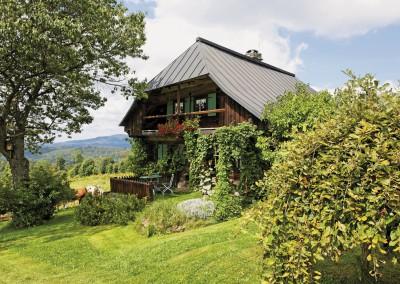 Draxlerhäusl im Bayerischen Wald