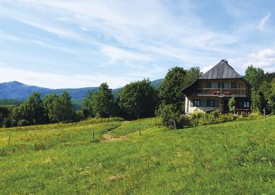 Draxlerhäusl Nationalpark Bayerischer Wald