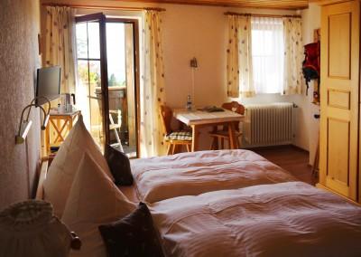 Zimmer im Draxlerhof Bayerischer Wald